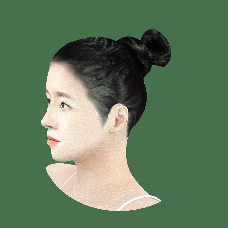 虚拟试衣技术_羽迹科技官网-3D人脸-人脸建模-眼镜试戴-捏脸-模拟整形-模拟整容 ...